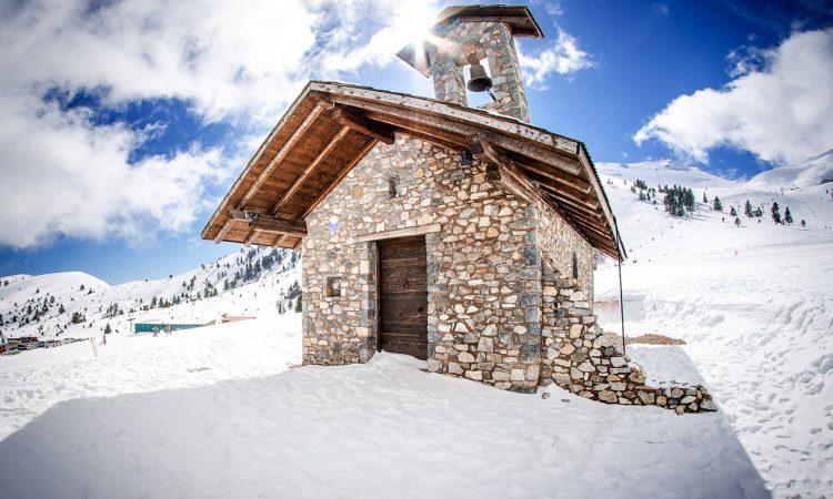 Καλάβρυτα Χιονοδρομικό