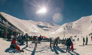 Χιονοδρομικό Κέντρο Καλαβρύτων - Kalavrita Ski Center